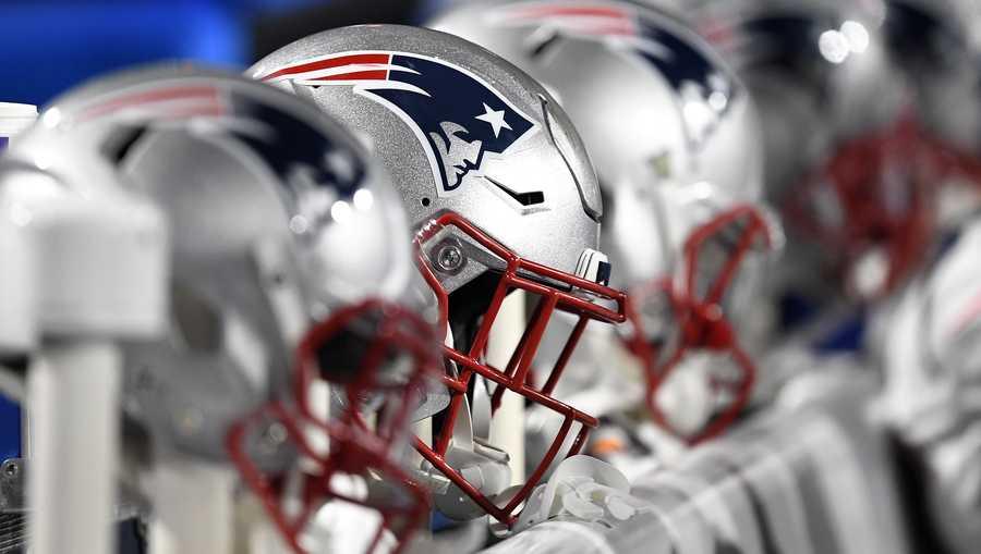 2020 New England Patriots