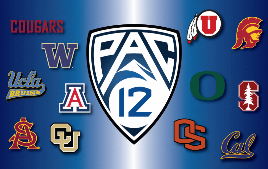 College Football PAC-12
