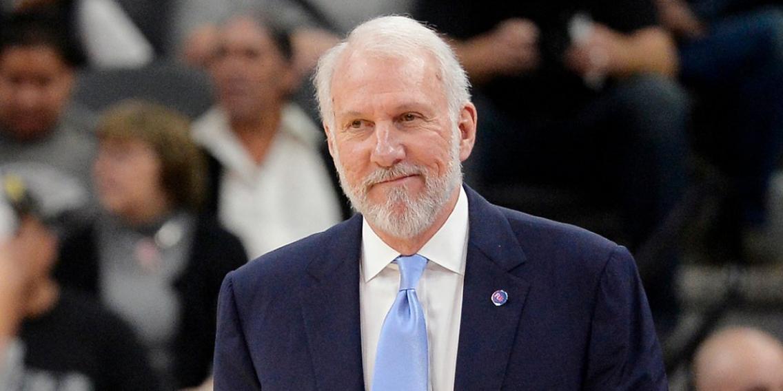 Greg Popovich