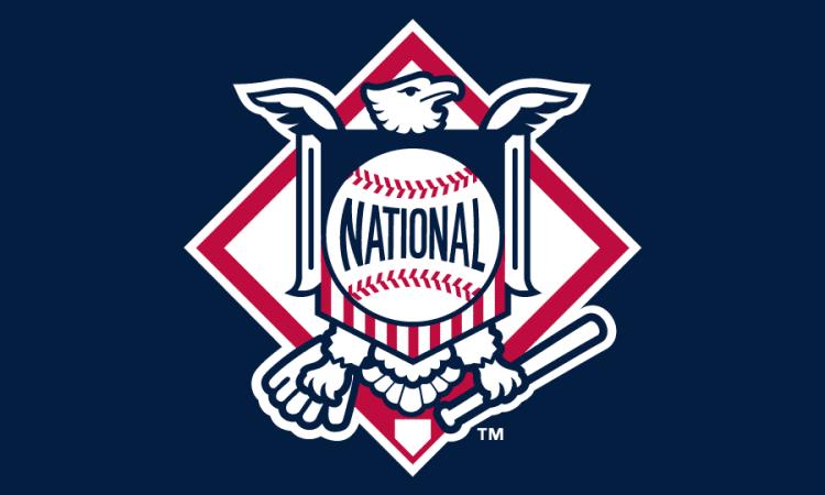 National League Winner Odds: