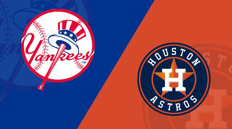 Houston Astros vs New York Yankees
