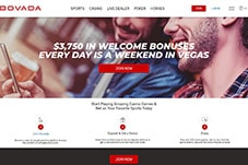 Bovada Sign Up Promo