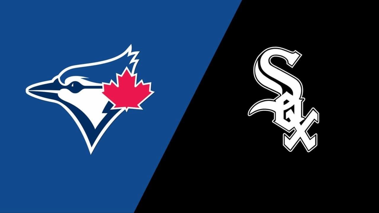 Blue Jays vs. White Sox