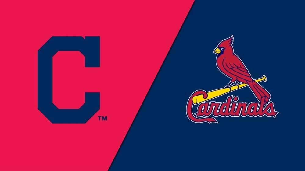Indians vs. Cardinals