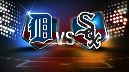 Tigers vs. White Sox