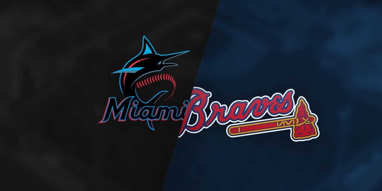 Braves vs. Marlins