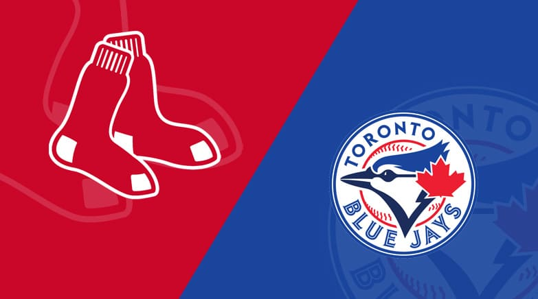 Red Sox vs. Blue Jays