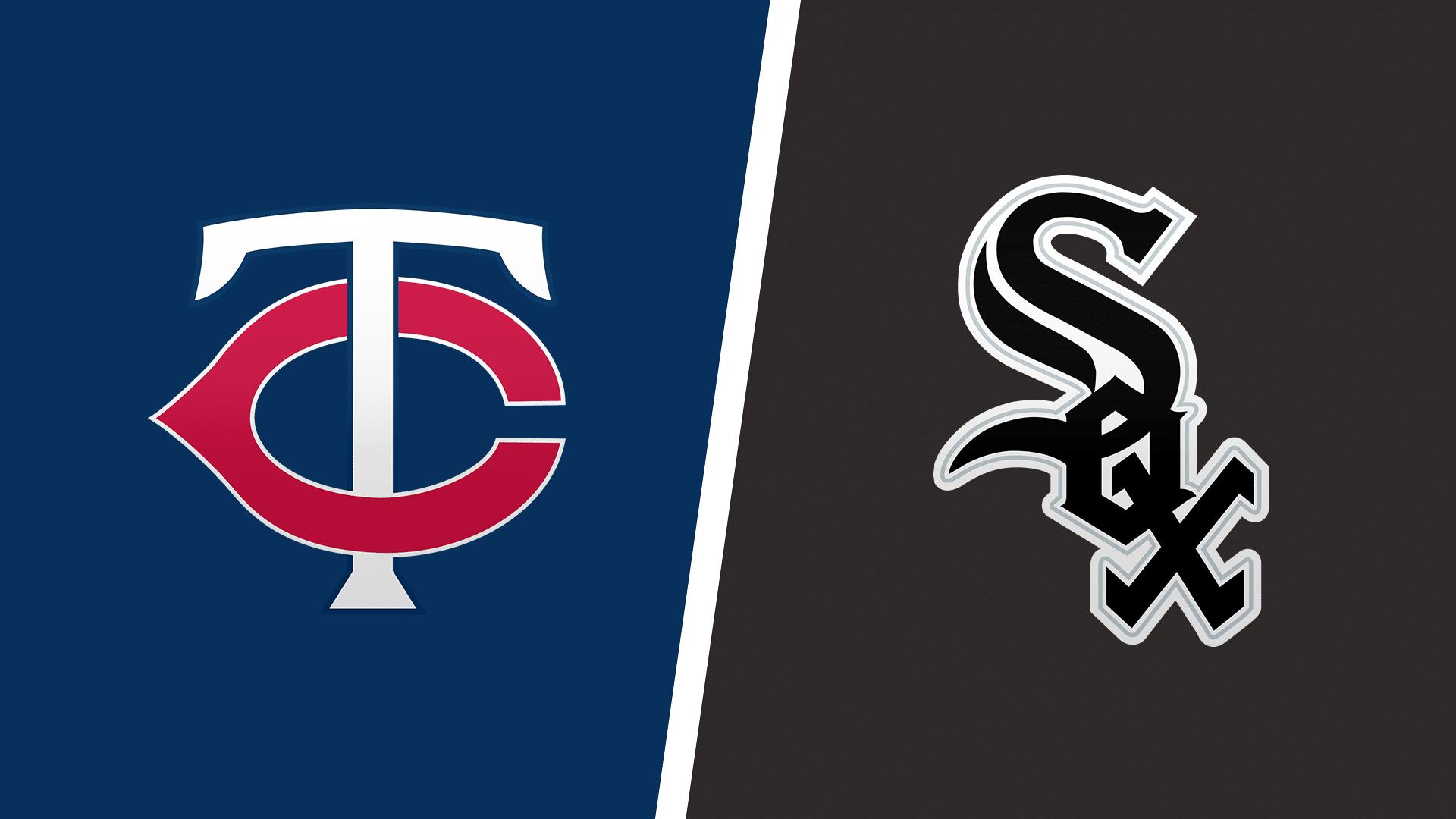 Twins vs. White Sox