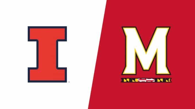 Maryland vs. Illinois