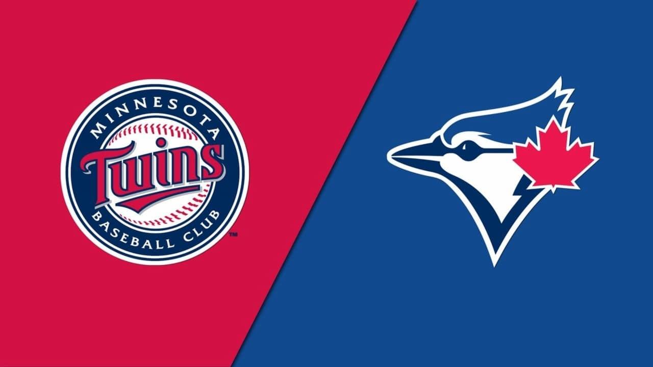 Minnesota Twins vs. Toronto Blue Jays